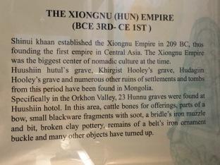 Xiong Nu Empire