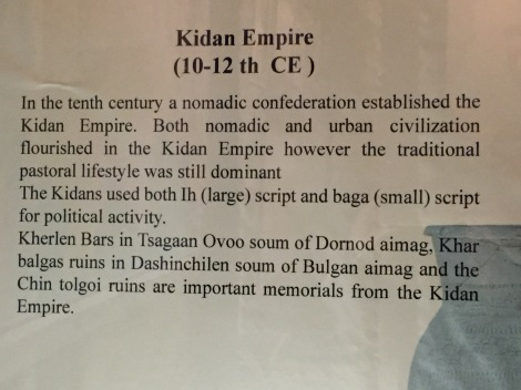 Kidan Empire