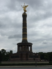 Monument to war against France