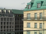 Adjacent Buildings