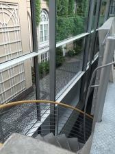 Crazy Spiral Staircase
