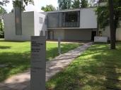 Maholy-Nagy/Feininger House