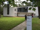 Muche/Schlemmer House
