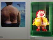 Macdonalds imagery