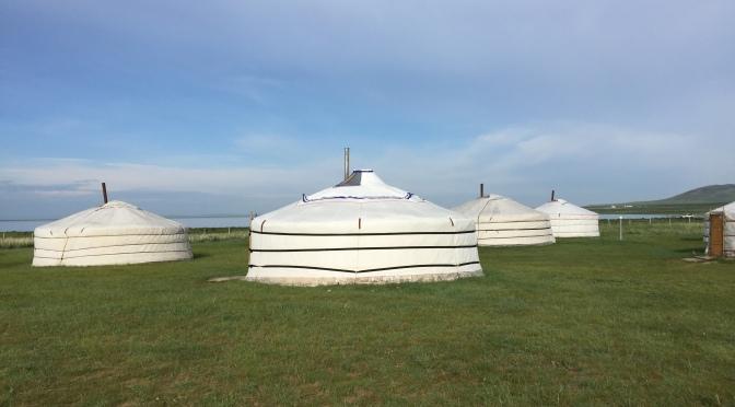 Days 50-51: Mongolia 4