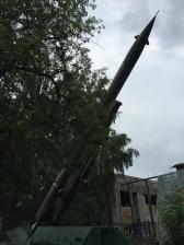 Soviet Missile