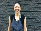 Melissa Chou, Pastry Chef at Muster Jiu's