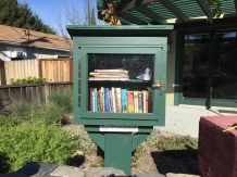 Private House offering Free Books