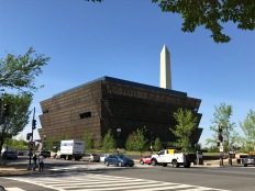NMAAHC by David Adjaye