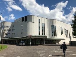 Alvar Aalto Building
