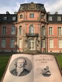 former Jagerhof Residence used for Goethe Museum
