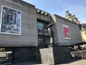 Kunsthalle Modern Art Museum
