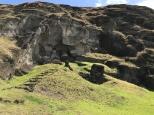 Akahanga Caves