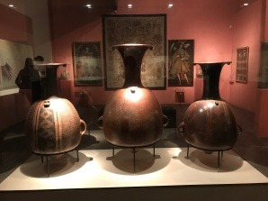 Huge Ceramic Vessels