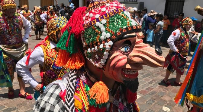 Day 3-4: Cusco, Peru