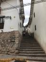 Typical Path near my hotel