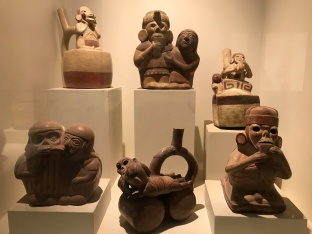 A selection of Decorative Pottery