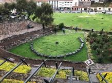Nasca-Style Ground Designs