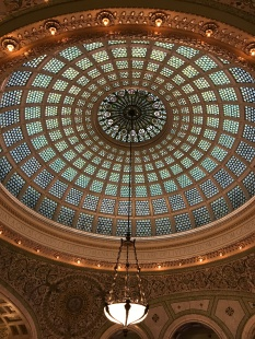 Dome of the Center