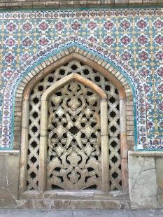 Exterior Stonework
