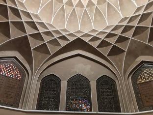 Bagh-e Dolat Abad, Yasd