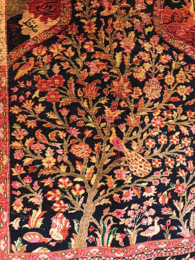 Isfahani Style?