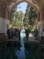 Fin-e Garden, Kashan