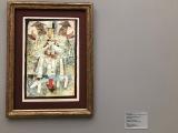 Paul Klee, The Wild Man,1922