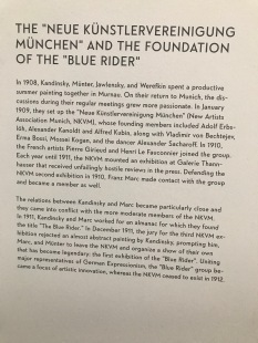 The Blue Rider Group