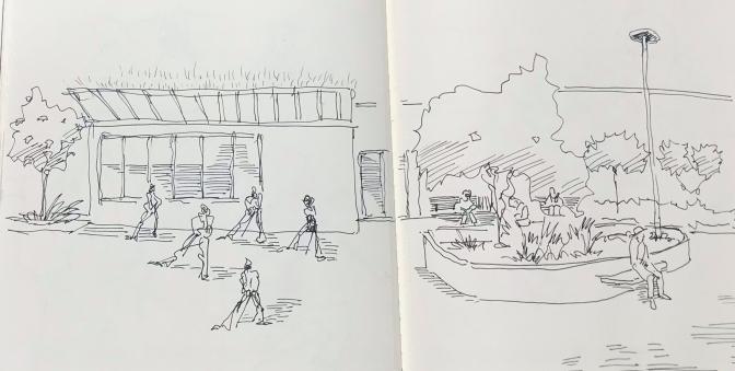 Sketch Prep